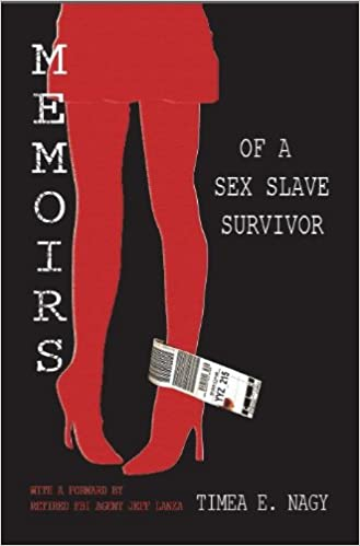 Memoirs of a sex industry survivor