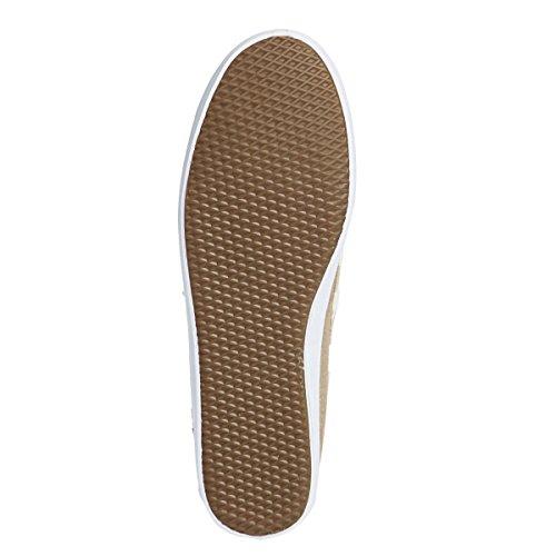 97d1b49867 Vans Chauffette Women s Shoes Americana Tan marshmallow 80%OFF ...