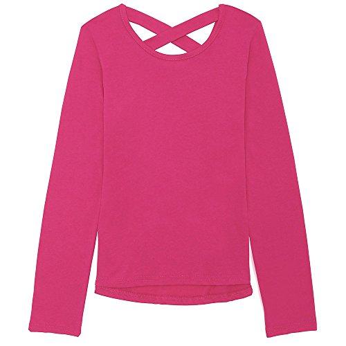 Rose Big Shirt - 6