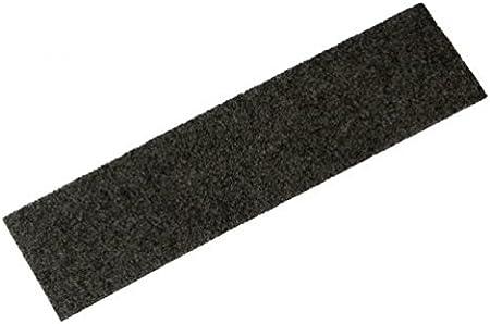 Filtro de carbón para areneros para gatos Minka 81570 y 81571