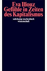 Gefuhle in Zeiten des Kapitalismus (German Edition) Paperback