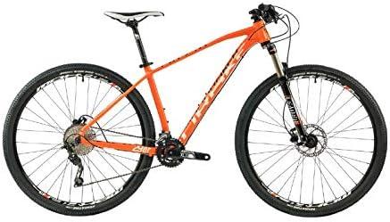 Mondraker Bicicleta Leader 29: Amazon.es: Deportes y aire libre