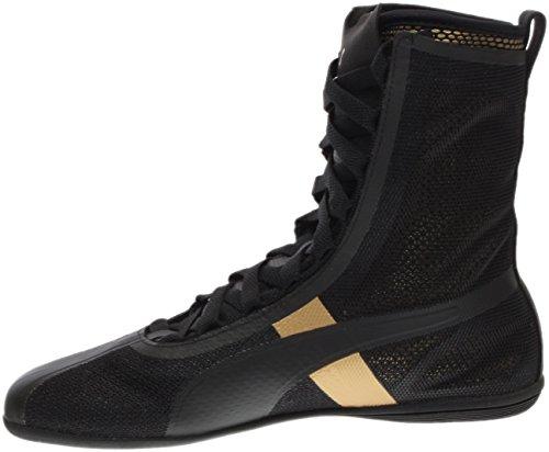 Evo Fashion Eskiva High Women's Ankle Hi Puma Black Sneaker ZtTnwx