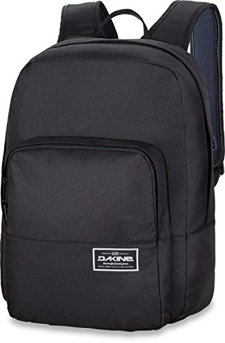 (Dakine Capitol Backpack, 23 L/One Size, Black)