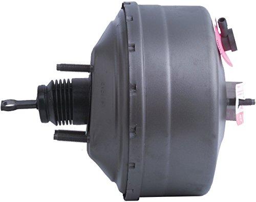 (Cardone 54-71905 Remanufactured Power Brake Booster)