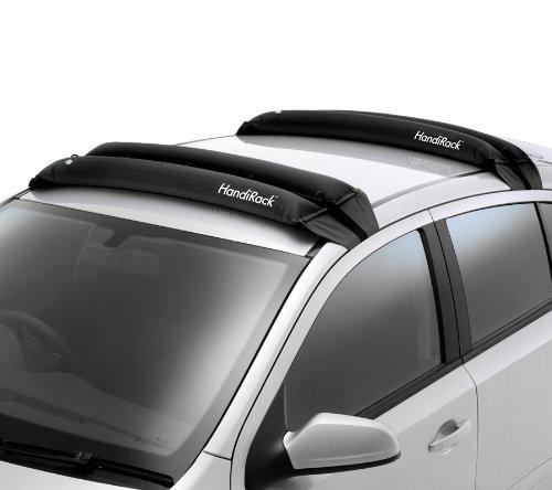 Luftdachträger Dachträger Aufblasbarer Dachgepäckträger EasyFix 146x33x10 cm