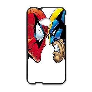 HTC One M7 Phone Case Spider-Man P78K788419