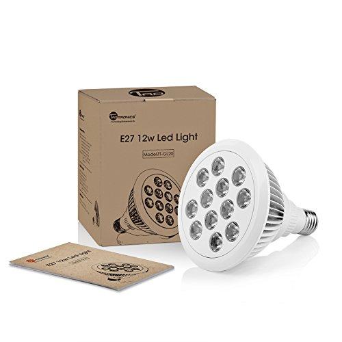 TaoTronics-Led-Grow-lights-Bulb-Grow-Lights-for-Indoor-Plants-Grow-Lamp-for-Hydroponics-Greenhouse-Organic-Plant-Lights-E26-12w-3-Bands