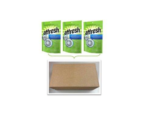Affresh W10135699T Washing Machine Cleaner 9 Tablets
