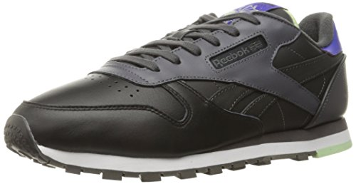 Reebok Grey Ash Black Coal Women Y1fYr0