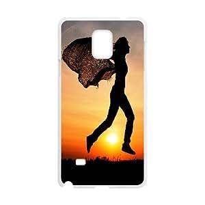 Samsung Galaxy Note 4 Cases Change, Samsung Galaxy Note 4 Case - [White] Okaycosama