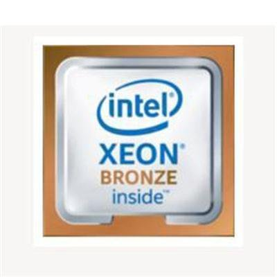 Lenovo DCG Xeon Bronze 3104 Proc Optical - Optical Bronze