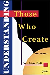 Understanding Those Who Create by Jane Piirto PhD (1998-06-01) Mass Market Paperback