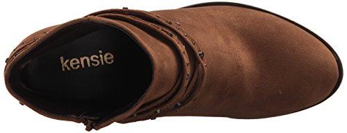 Cognac Garuda Ankle cognac Women's Bootie kensie wBf81qW