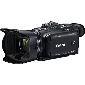 Canon Vixia Hf G40 Full Hd Camcorder 15