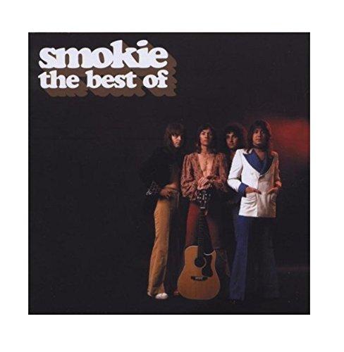 Best of: SMOKIE (Cd Smokie)