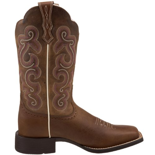 Ariat Badlands Quickdraw Brown Ariat Women's Badlands Brown Ariat Women's Badlands Women's Quickdraw Quickdraw rRwZHr