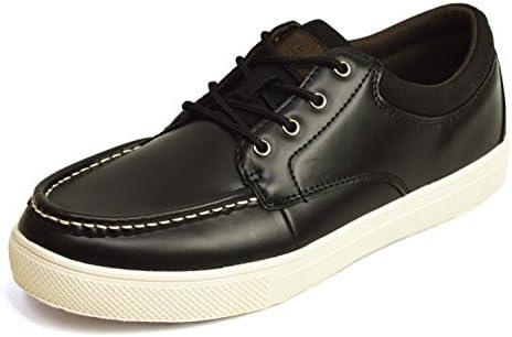 (リベルト エドウィン) LiBERTO EDWIN 防水 スニーカー メンズ ブーツ レイン シューズ ワークブーツ 防寒 防滑 アウトドア 紳士靴 靴