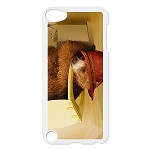 Paddington SANDY8096502 Phone Back Case Customized Art Print Design Hard Shell Protection Ipod Touch 5