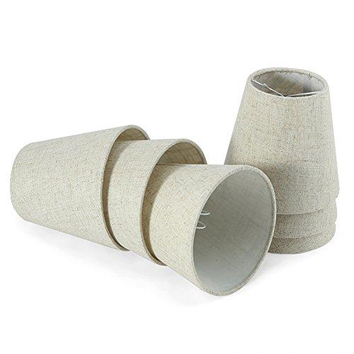Fuloon Cloth made Fabrics Pendant Shade