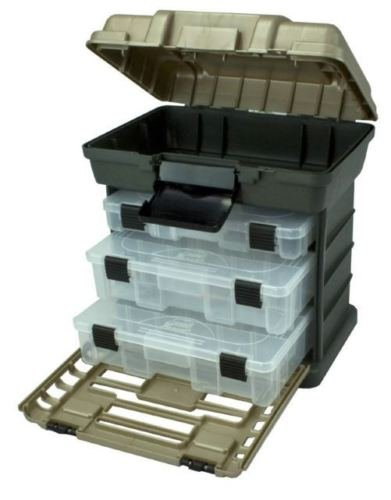 Farook-Storage Mechanic Chest Portable Garage Organizer Cabinet Toolbox Review
