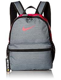 Nike Brasilia Just Do It Mini Mochila para niños