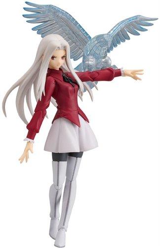 Fate/Zero アイリスフィール・フォン・アインツベルン