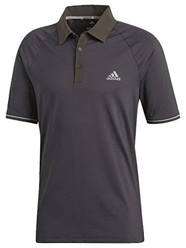 adidas Herren Climacool Athletic Raglan Poloshirt