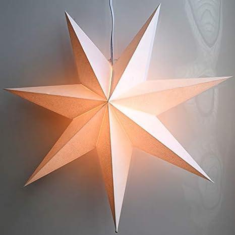 Mindblowingly Beautiful Star-Shaped DIY Paper Lanterns That Will ... | 466x466