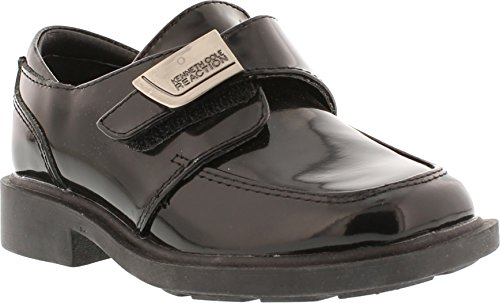 Kenneth Cole Reaction Fast Cash 2 Loafer (Toddler/Little Kid),Black ,9.5 M US Toddler