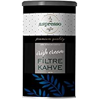 Aspresso Irish Cream Filtre Kahve 500 gr.