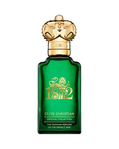 - Clive Christian 1872 Perfume for Women 1.7 oz Perfume Spray