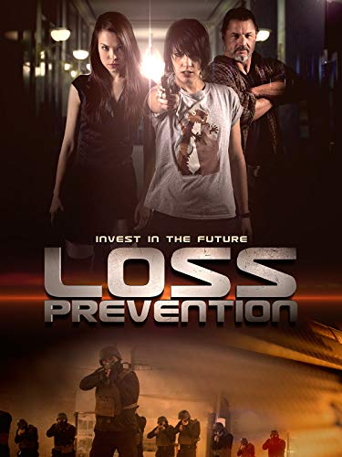 Loss Prevention ()