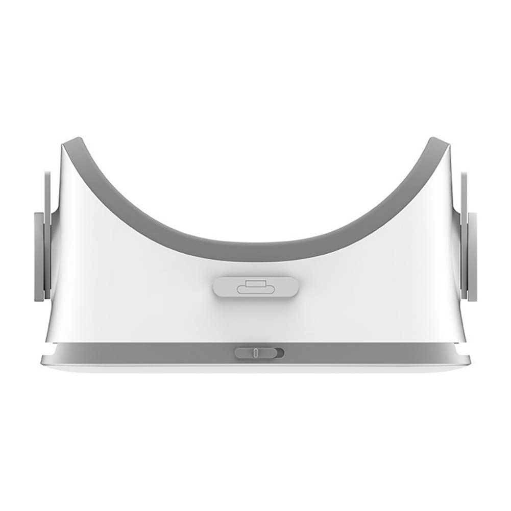 LWA Vr Glasses, Weight 220g Support 600° Below Myopia Users Use 360   Degree Immersive Experience iOS and Android Mobile Phones Universal