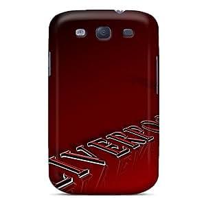 [Tmz3581NgFA] - New Fc Liverpool Protective Galaxy S3 Classic Hardshell Case
