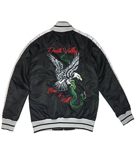 Classy Brand Death Valley Souvenir Jacket X-Small - Brands Classy