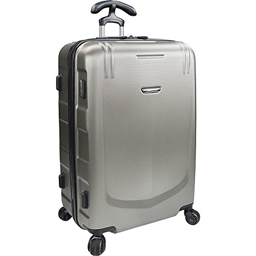 travelers-choice-palencia-25-spinner-luggage-pewter