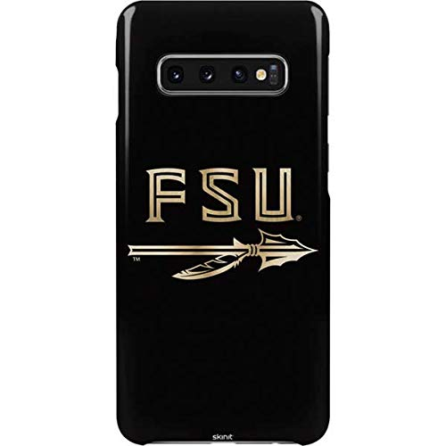 5c7ea14da489e Amazon.com: Skinit FSU Spear Logo Galaxy S10 Plus Lite Case ...