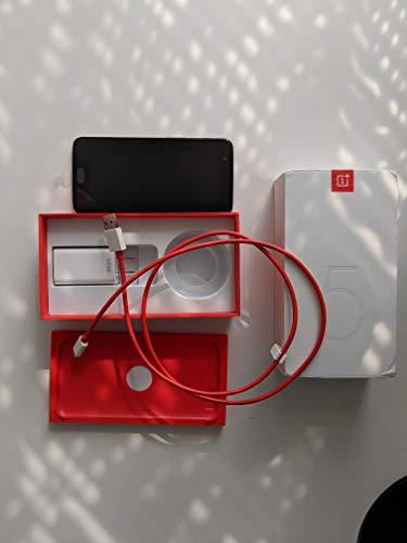 OnePlus 5 A5000 - Gray - 6GB RAM + 64 GB -...