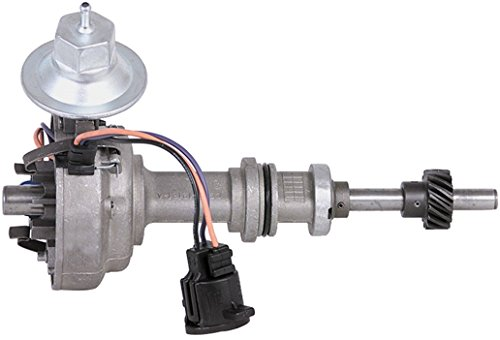 A1 Cardone Distributor (Cardone 30-2831 Remanufactured Domestic Distributor)