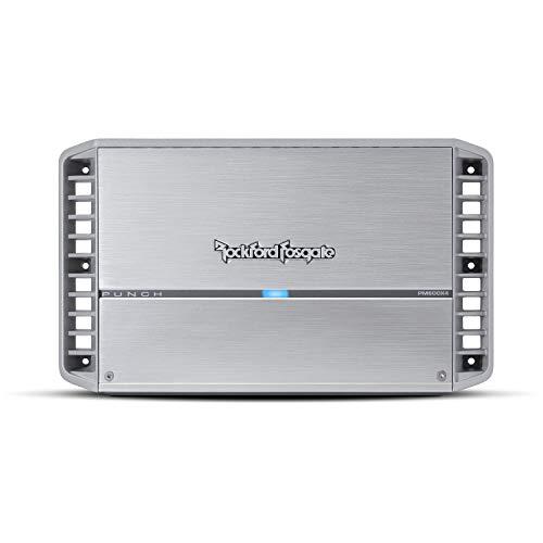 Rockford Fosgate PM600X4 600 Watt 4-Channel Amplifier