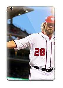 washington nationals MLB Sports & Colleges best iPad Mini 3 cases 8670438K896580729