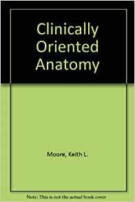 clinically oriented anatomy 5th edition pdf
