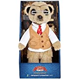 Compare The Meerkat Official Yakov by Compare The Meerkat