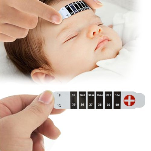 how to take body temperature using thermometer