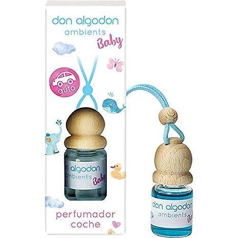 DON ALGODÓN AMBICAR Don ALG.Baby 6.5ML, Unico: Amazon.es