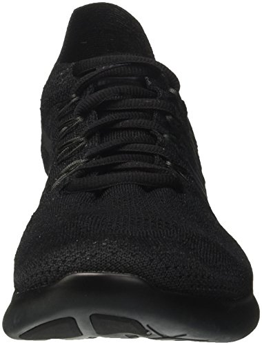 Black Homme Anthracite Noir Nike Black Volt Running Flyknit 013 Chaussures de Free White 2017 RN WxqnwA7CR