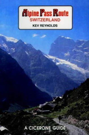 Read Online Alpine Pass Route Switzerland ebook