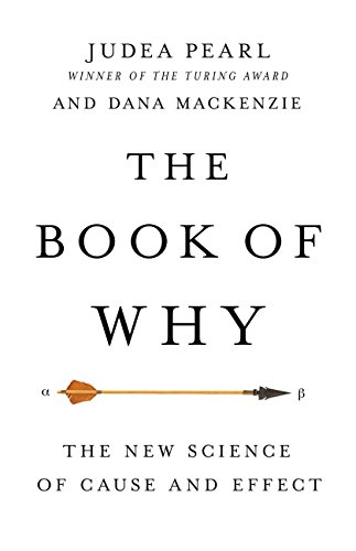 Pdf Computers The Book of Why: The New Science of Cause and Effect