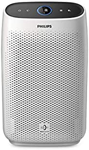 Philips AC1213/40 Purificadora de aire,, Blanco